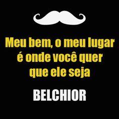 Coração Selvagem - Belchior (Composição: Belchior)