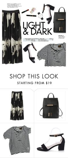 """Light&dark"" by punnky ❤ liked on Polyvore featuring Vivienne Westwood, Daniel Wellington and Maryam Keyhani"