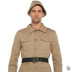 Çanakkale Asker Kostümü 160,00 TL ve ücretsiz kargo ile n11.com'da! Parti Kostümleri fiyatı Düğün, Davet, Organizasyon kategorisinde.