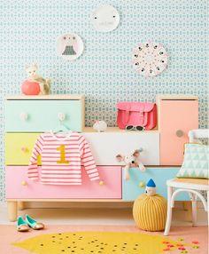 14 IKEA hacks for babies nursery | Mum's Grapevine