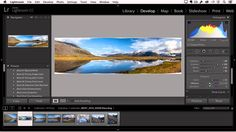 Panorama Merge within Lightroom CC (Beginner Woodworking Watches) Photoshop For Photographers, Adobe Photoshop Lightroom, Photoshop Ideas, Photoshop Actions, Woodworking Tools For Beginners, Wood Working For Beginners, Photography Editing, Photo Editing, Landscape Photography