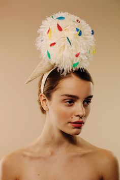 hats and headpieces - Google Search