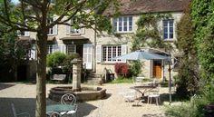 Domaine de la Goulée - #BedandBreakfasts - $182 - #Hotels #France #Villers-en-Arthies http://www.justigo.in/hotels/france/villers-en-arthies/domaine-de-la-goula-c-e_60496.html