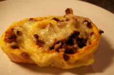 Pizzasnurrer | Fristende lavkarbo