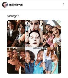 Siblings ❤