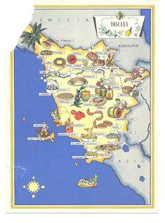 CUCINA TOSCANA, è costituita da piatti tipici che mantengono inalterata la loro preparazione da tantissimi anni. Tradizionale è la sacralità del pane, fatto senza sale e sempre riutilizzato in antiche ricette: la panzanella, la panata, la ribollita, l'acquacotta, la pappa al pomodoro, la fettunta, la zuppa di verdura, la minestra di cavolo nero o il Pan co' Santi#CucinaItaliana #PiattiTipici #ProdottiTipici #FoodBlogger #CarnevaliLuigi https://www.facebook.com/IlBuongustaioCurioso/
