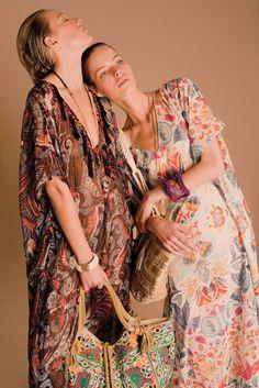 Look Book - Antik Batik - Spring Summer 15 http://www.antikbatik.fr/