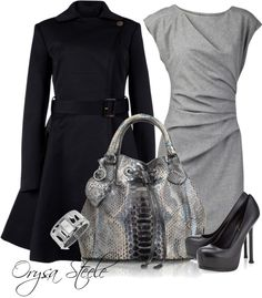 """First Impression"" by orysa on Polyvore"