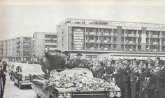 Vizită a lui Ceauşescu Painting, Vintage, Art, Art Background, Painting Art, Kunst, Paintings, Vintage Comics, Performing Arts