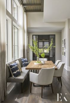 Lack Of Dinner Room Project Ideas? We Can Help You Get Some Inspirations!  Discover