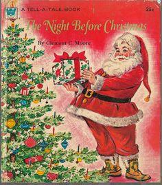 O I loved this book and Christmas :-)