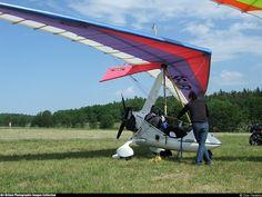 Pegasus Quasar IITC #aviation #aircraft #ga #flexwing #microlight #ultralight single #piston #rotax