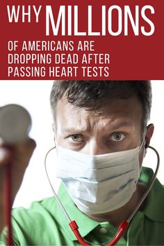 """Don't be one of them. Discover the 15-minute test for the real cause of heart disease (no other test can find it earlier)…and the """"warrior"""" herb that banishes the hidden killer to save your life."""