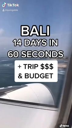 Fun Places To Go, Beautiful Places To Travel, Best Places To Travel, Vacation Places, Vacation Trips, Vacations, Bali Travel Guide, Travel List, Travel Goals