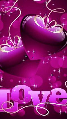Blue Floral Wallpaper, Rose Flower Wallpaper, Love Wallpaper, Disney Wallpaper, Heart Iphone Wallpaper, Abstract Iphone Wallpaper, Cellphone Wallpaper, Love Heart Images, Love You Images