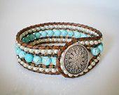 beautiful bracelet by RopesofPearls