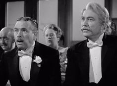New party member! Tags: classic film warner archive double take gentleman jim Did you hear that