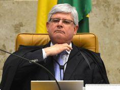 Janot provoca abalo sísmico em Brasília