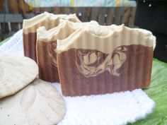 BNA Blackstrap Ale soap