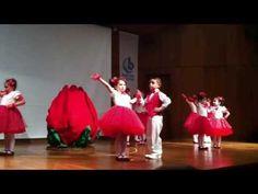 Yıl sonu Gösterisi 2012 '' Türkiyem'' - YouTube