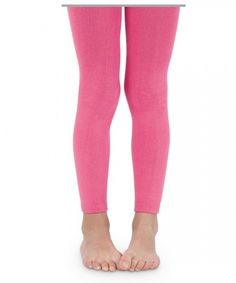 Jefferies Socks Pima Cotton Footless Tights