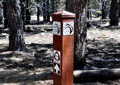 Rusty chic Trail Signs, Bottle Opener, Barware, Chic, Wall, Shabby Chic, Elegant, Walls, Tumbler