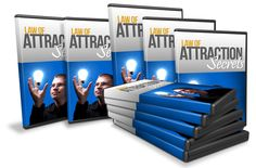 The Ultimate Law Of Attraction Program | Erfolgsebook - internationally