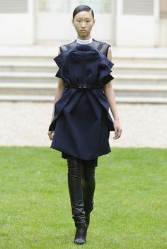 Rad Hourani Fall Couture 2013