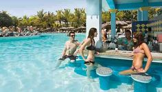 ClubHotel Riu Bachata All Inclusive - Puerto Plata All Inclusive Resorts, Places Ive Been, Activities, Outdoor Decor, Travel, Vacations, Home Decor, Puerto Plata, Voyage