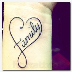 #tattooideas #tattoo word family tattoo, movie t shirts, effects of tattoo ink, small and simple tattoos, arabic strength, celtic tattoos gallery, celtic cross designs and meanings, celtic head tattoo, chinese symbol of love, female buddha tattoo, lion africa tattoo, robin red breast bird tattoo, small hip tattoos tumblr, where's the best place to get a tattoo, arm tattoos with meaning, army themed tattoos