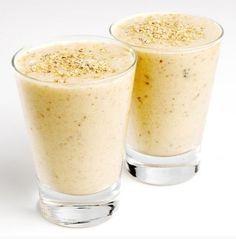 linaza smoothie