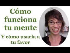 Cómo funciona tu mente (y cómo usarla a tu favor) - Entrevista con Leand...