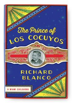 In this vibrant memoir, Obama-inaugural poet Richard Blanco tenderly, exhilaratingly chronicles his Miami childhood amid a colorful, if suffocating, family of Cuban exiles, as well as his quest to find his artistic voice and the courage to accept himself as a gay man. And then there is that jaunt to Winn-Dixie with his abuela....