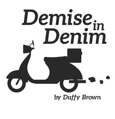 Tomorrow is release day for Demise In Denim!! Here's a little taste of mystery, humor, adventure Southern style !https://www.youtube.com/watch?v=uiYs8BMZeSo …