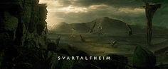 Svartalfheim...