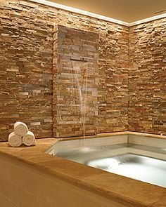 I'll have my own waterfall on my bathroom someday :)