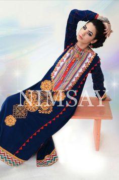 Nimsay Winter Dresses 2013 | DostiLand |Pakistani Style Fashion| Beauty | Forum | Pakistani Chatroom