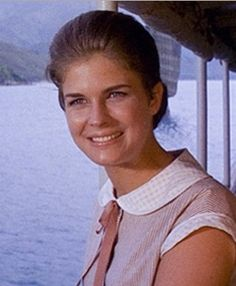 "Candice Bergen in ""The Sand Pebbles"" (1966)"