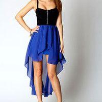 High low dress <3 i