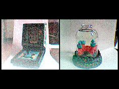 Awesome Portraits and Landscapes, Shot With a #GameBoy Camera | Desktop Q*bert / Sea Monkeys  David Friedman  | WIRED.com