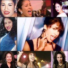 Selena <3 Quintanilla <3 <3