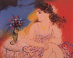 Greek Paintings, Fine Art, Painter, Illustration, Painting, Art, Anime, Popular Art, Poster