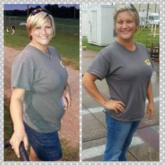 Amber's #PlexusSlim Testimony:  I decided to take a pic since I was wearing the same shirt I wore when I first started Plexus that was only 6 weeks ago. I have lost 16 lbs and 22 inches!!!! I Plexus!!! http://wendysshrinkwiththepinkdrink.myplexusproducts.com Ambassador ID 133725
