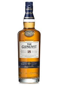 Mark Gillespie of Whiskycast's Tasting Notes for The Glenlivet 18