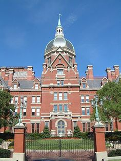 Johns Hopkins Hospital, Baltimore
