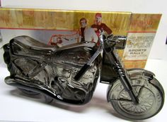 Vintage AVON, Super Cycle Sports Rally Motor Cycle, with original box, Bottle is Empty by VINTAGEandMOREshop on Etsy https://www.etsy.com/listing/223803502/vintage-avon-super-cycle-sports-rally