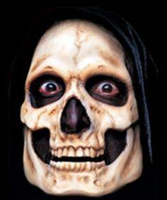 skull face for Kier
