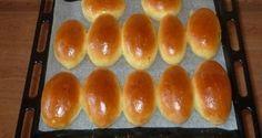 Пышные бабушкины пирожки