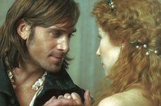 Portia & Bassanio