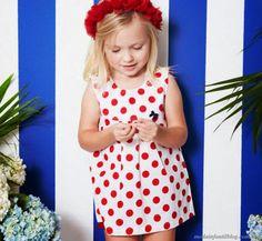 moda de niñas primavera verano 2016 - Google Search